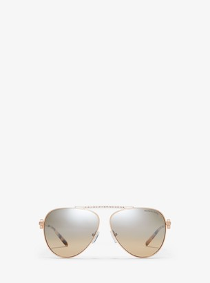 Michael Kors Salina Sunglasses