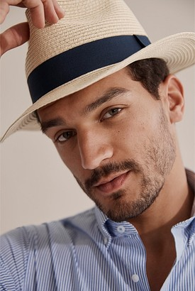 Country Road Classic Panama Hat