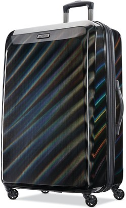 """American Tourister 28"""" Spinner Luggage - Moonlight"""