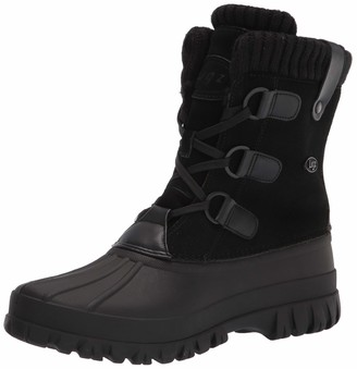 Lugz Women's Stormy Classic 6-inch Duck Toe Waterproof Fashion Boot