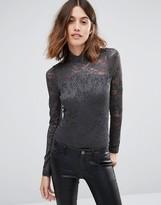 Vero Moda Lace Body