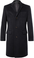 J.crew - Ludlow Wool And Cashmere-blend Coat