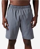 Reebok Men's Work Out Ready Woven Speedwick Shorts