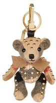 Burberry Shoes & Accessories Thomas Stud Bow Bear Charm