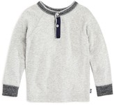 Splendid Boys' French Terry Henley Top - Sizes 2-7