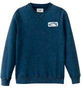 Billabong Men's Pasteup Crewneck Sweater 8135054