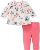 Offspring Mixed Bouquet Tunic & Legging Set