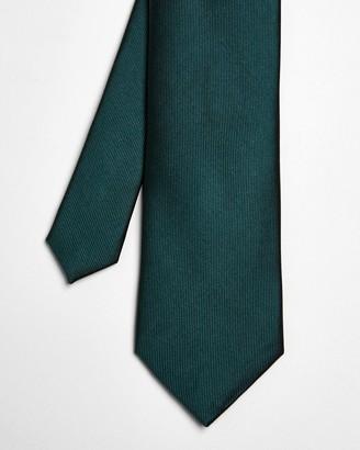 Ted Baker Twill Silk Tie