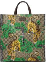 Gucci Multicolor Bengal Tote