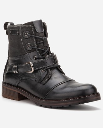 Express Reserved Footwear New York Reigner Boots