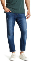 Joe's Jeans Brixton Distressed Jean
