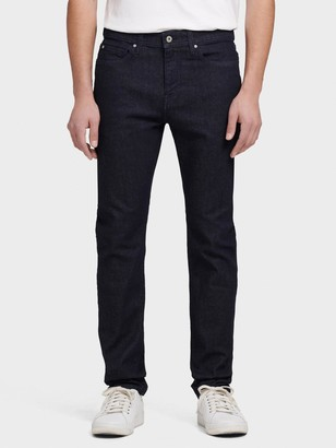 DKNY Men's Mercer Slim Fit Jean - Indigo - Size 38x32