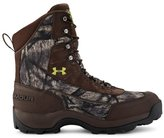 Under Armour Men's UA Brow Tine Hunting Boots - 400g 10.5 Mossy Oak Treestand