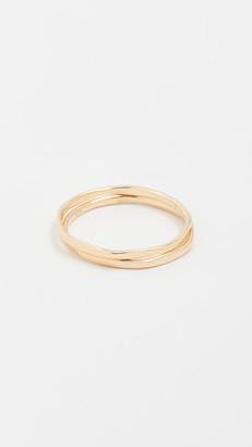 Madewell Superfine Ring Set