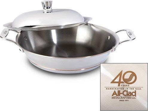All-Clad 40th Anniversary Casserole