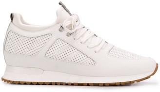 Mallet Diver White Gum sneakers