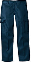 """Dickies Men's Relaxed Straight Fit Cargo Work Pant 32"""" Inseam"""