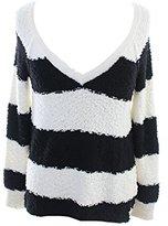 Sanctuary Women's Teddy Bear Sweater