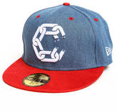 Crooks & Castles new chain c fitted hat