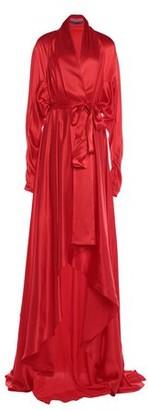 FRANCESCO PAOLO SALERNO Long dress
