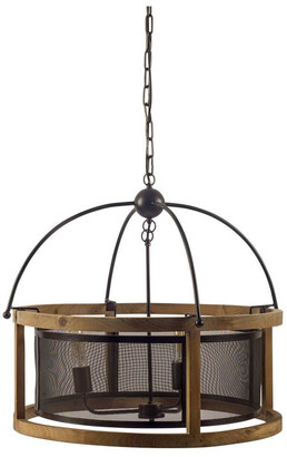 Mercana Home Penhill Ceiling Chandelier