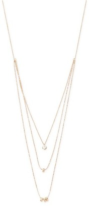 ginette_ny Three-strand necklace