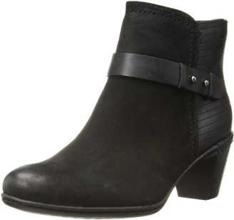 Cobb Hill Women's Rashel Buckle Boot Ankle