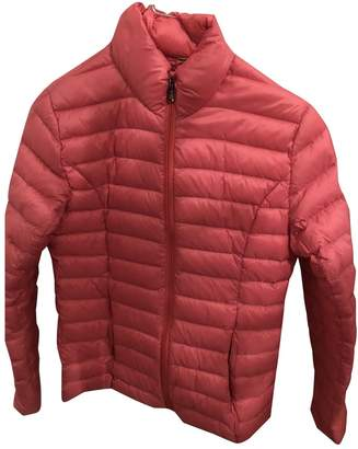 JOTT Pink Leather Jacket for Women