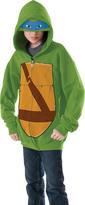 Rubie's Costume Co Leonardo Hoodie - Boys
