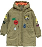Stella McCartney Stan Patch Jacket