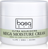 A Pea in the Pod Basq Mega Moisture Illipe Cream