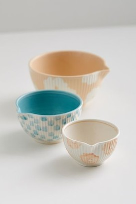 Urban Outfitters Emma Measuring Cup Set