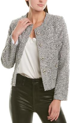 Stellah Tweed Jacket