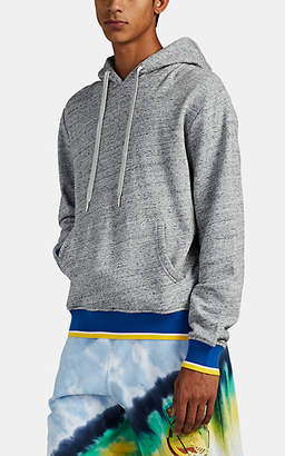 "Mostly Heard Rarely Seen 8-Bit Men's Golden State ""33"" Cotton French Terry Hoodie - Gray"