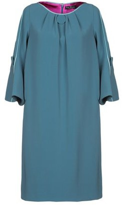 IVAN MONTESI Short dress