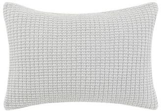Laura Ashley La Classics Pastel Grey Decorative Pillow