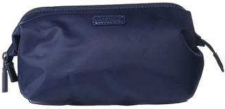 Lipault Paris Plume Accessories Medium Toiletry Kit (Black) Wallet