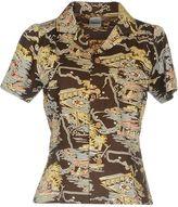 Visvim Shirts - Item 38619017