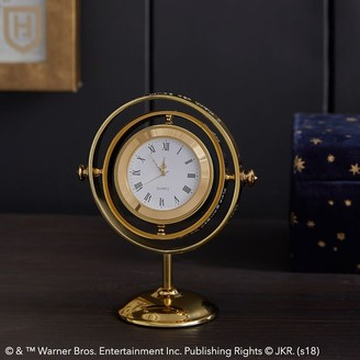 Pottery Barn Teen HARRY POTTER TIME-TURNER Clock