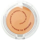 Prestige Touch Tone Cream to Powder Make-Up Compact Creme CM-01A Nectar