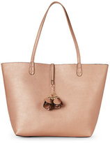 Imoshion Rose Gold & Silver Bag-In-Bag Reversible Tote