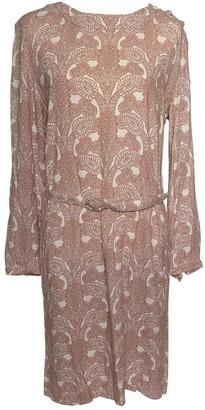 A.P.C. Pink Dress for Women