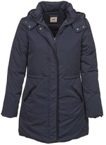 Lee LONG PUFFER Black
