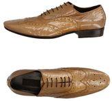 Gianni Barbato Lace-up shoe