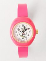 Another Edition (アナザー エディション) - (アナザーエディション) Another Edition MICKEY WATCH 56434990103 3300 PINK(33) FREE