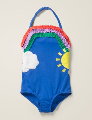 Applique Swimsuit