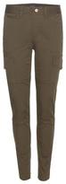 Polo Ralph Lauren Cotton Trousers