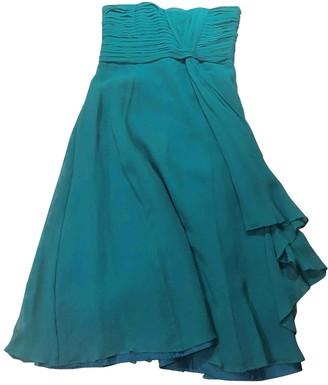 Coast \N Green Dress for Women