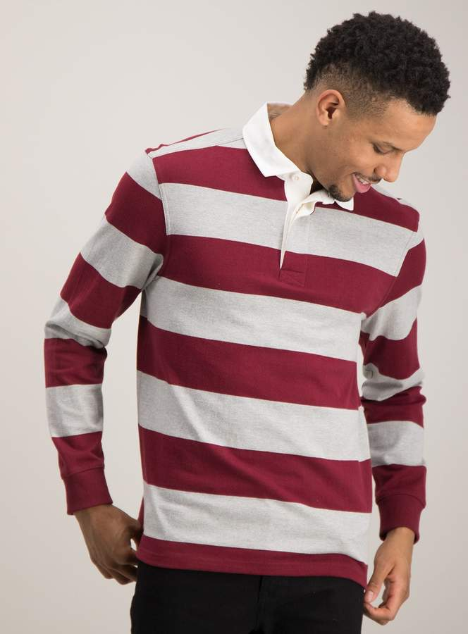 4b75c3c44ee Casual Rugby Shirts - ShopStyle UK