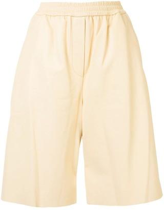 Joseph Tomy wide leg shorts